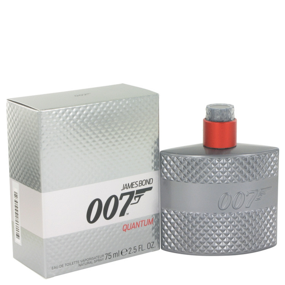 007 Quantum av James Bond EdT 75 ml