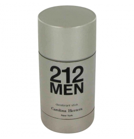 212 av Carolina Herrera Deodorant Stick 75 ml