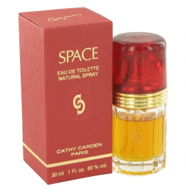 SPACE av Cathy Cardin EdT 30 ml