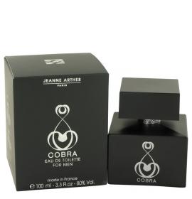 Cobra av Jeanne Arthes EdT 100 ml