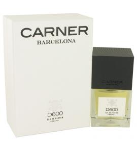 D600 av Carner Barcelona EdP 100 ml