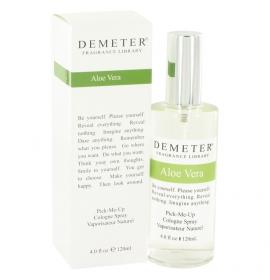 Demeter av Demeter Aloe Vera Cologne Spray 120 ml