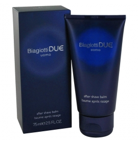 Due av Laura Biagiotti After Shave Balm 75 ml