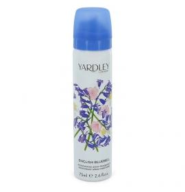 English Bluebell av Yardley London Body Spray 77 ml