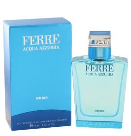 Ferre Acqua Azzurra av Gianfranco Ferre EdT 50 ml