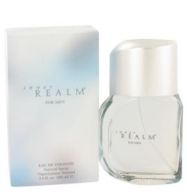 Inner Realm av Erox Eau De Cologne Spray (Ny förpackning) 100 ml