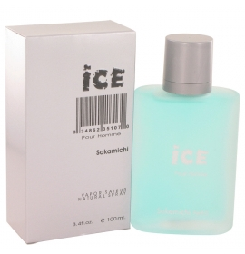 Ice av Sakamichi EdP 100 ml