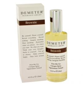 Brownie av Demeter Cologne Spray 120 ml