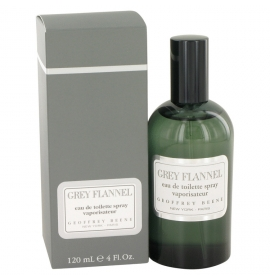 GREY FLANNEL av Geoffrey Beene EdT 120 ml