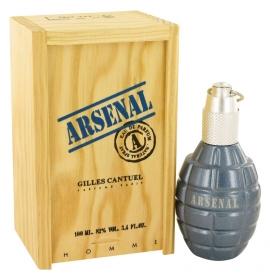ARSENAL BLUE av Gilles Cantuel EdP 100 ml
