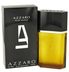 AZZARO av Azzaro EdT 100 ml