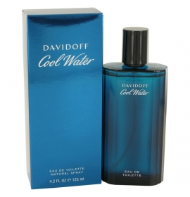 COOL WATER av Davidoff EdT 125 ml