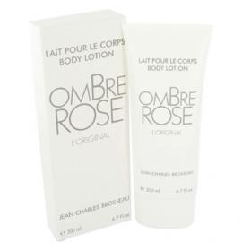 Ombre Rose av Brosseau Body Lotion 200 ml