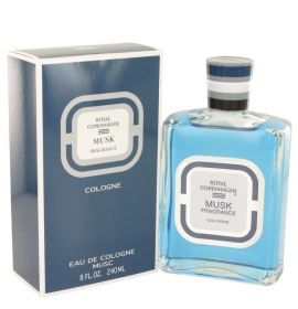 ROYAL COPENHAGEN MUSK av Royal Copenhagen Cologne 240 ml