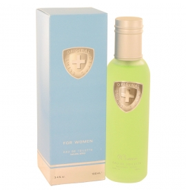 Swiss Guard av Swiss Guard EdT 100 ml