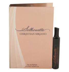 Silhouette av Christian Siriano Vial (sample) 1 ml