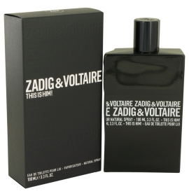 This is Him av Zadig & Voltaire EdT 100 ml