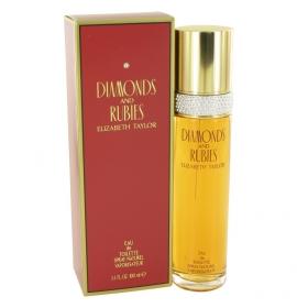 DIAMONDS & RUBIES av Elizabeth Taylor EdT 100 ml