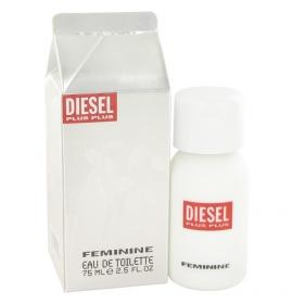 DIESEL PLUS PLUS av Diesel EdT 75 ml