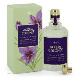 4711 Acqua Colonia Saffron & Iris av Acqua Di Parma Eau De Cologne Spray 169 ml