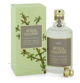 4711 Acqua Colonia Myrrh & Kumquat av Acqua Di Parma Eau De Cologne Spray 169 ml