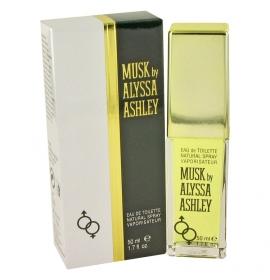 Alyssa Ashley Musk av Houbigant EdT 50 ml