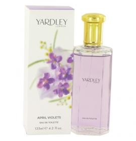 April Violets av Yardley London EdT 125 ml