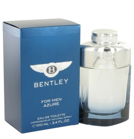 Bentley Azure av Bentley EdT 100 ml