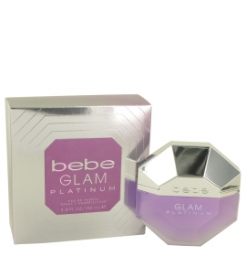 Bebe Glam Platinum av Bebe EdP 100 ml