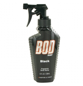 Bod Man Black av Parfums De Coeur Body Spray 240 ml