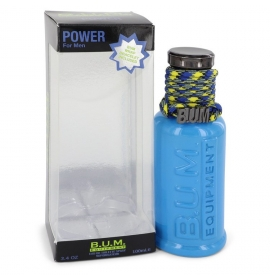 BUM Power av Bum Equipment EdT 100 ml