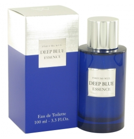 Deep Blue Essence av Weil EdT 100 ml