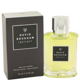 David Beckham Instinct av David Beckham EdT 75 ml