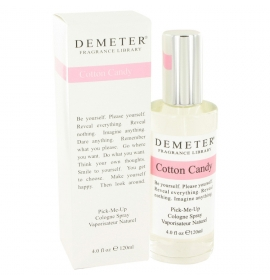 Cotton Candy av Demeter Cologne Spray 120 ml