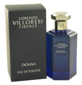 Lorenzo Villoresi Firenze Donna av Lorenzo Villoresi EdT (Unisex) 100 ml