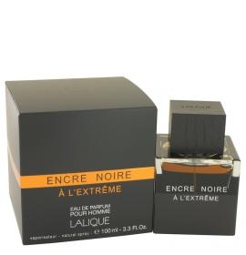 Encre Noire A L'extreme av Lalique EdP 100 ml