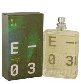 Escentric 03 av Escentric Molecules EdT (Unisex) 104 ml