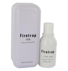 Firetrap av Firetrap EdT 75 ml