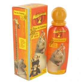 Madagascar 2 av Dreamworks EdT 75 ml