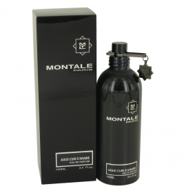 Montale Aoud Cuir D'arabie av Montale EdP (Unisex) 100 ml