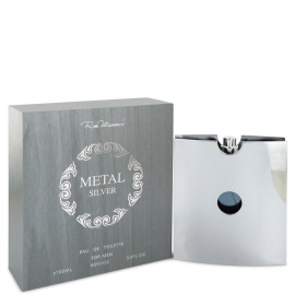 Metal Silver av Ron Marone EdT 100 ml