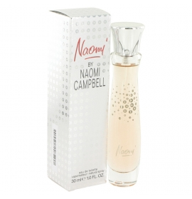 Naomi av Naomi Campbell EdT 30 ml