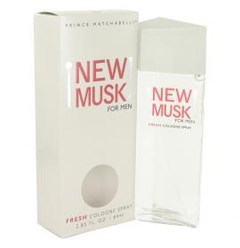 New Musk av Prince Matchabelli Cologne Spray 83 ml