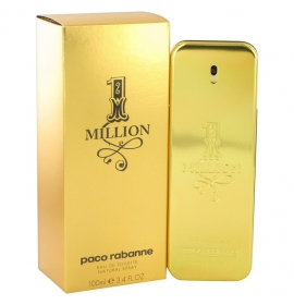 1 Million av Paco Rabanne EdT 100 ml