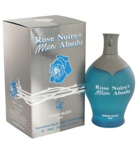 Rose Noire Absolu av Giorgio Valenti EdT 100 ml