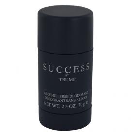 Success av Donald Trump Deodorant Stick Alcohol Free 75 ml