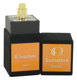 Sumatera av Coquillete EdP 100 ml