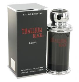 Thallium Black av Yves De Sistelle Eau DeToilette Spray 100 ml