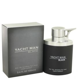 Yacht Man Black av Myrurgia EdT 100 ml