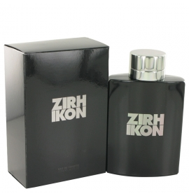 Zirh Ikon av Zirh International EdT 125 ml